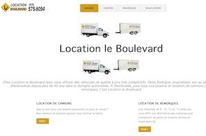 Location Le Boulevard - Estrie / Canton de l'est, Sherbrooke (Rock Forest–Saint-Élie–Deauville)