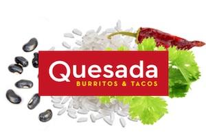 Restaurant Quesada Burritos & Tacos - Estrie / Canton de l'est, Sherbrooke (Rock Forest–Saint-Élie–Deauville)