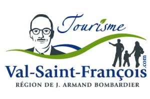 Bureau d'information touristique du Val-Saint-François - Estrie / Canton de l'est, Melbourne