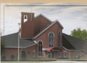 Église Saint-Charles-Garnier - Estrie / Canton de l'est, Sherbrooke