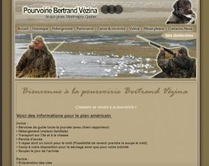Pourvoirie Bertrand Vézina - Chaudière-Appalaches, Isle-aux-Grues (Montmagny)