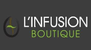 Boutique L'Infusion - Estrie / Canton de l'est, Magog