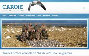 Guide de Chasse a l'oie Car-Oie - Chaudière-Appalaches, Saint-Vallier (Bellechasse)