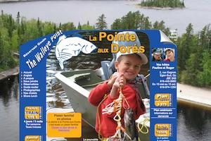 La Pointe aux Dorés - Outaouais, Maniwaki