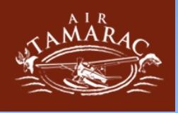 Pourvoirie Air Tamarac - Montérégie, Saint-Hyacinthe
