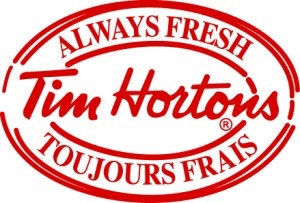 Restaurant Tim Hortons (Chandler) - Gaspésie, Chandler