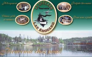 La Pourvoirie le Goéland - Mauricie, Lac-Édouard