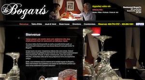 Restaurant Bogart's - Estrie / Canton de l'est, Cowansville