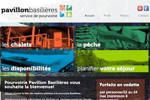 Pavillon Basilières - Lanaudière, Saint-Zénon