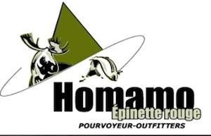 Homamo Épinette Rouge - Saguenay-Lac-Saint-Jean, Saguenay (Saguenay) (Chicoutimi)