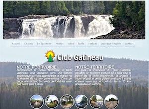 Pourvoirie du Club Gatineau - Laurentides, Ferme-Neuve
