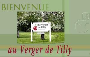 Le Verger de Tilly - Chaudière-Appalaches, Saint-Antoine-de-Tilly (Lotbinière)