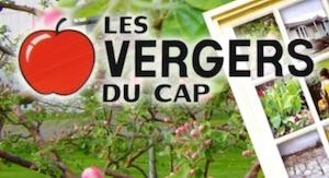 Les Vergers du Cap - Chaudière-Appalaches, Cap-Saint-Ignace (Montmagny)