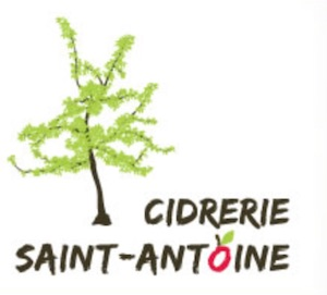 Cidrerie Saint-Antoine - Chaudière-Appalaches, Saint-Antoine-de-Tilly (Lotbinière)