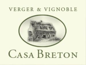 Verger et vignoble Casa Breton - Chaudière-Appalaches, Saint-Henri (Bellechasse)