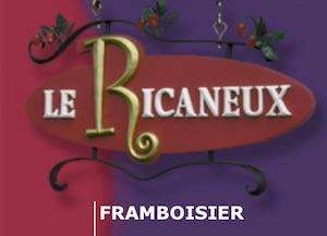 Vin artisanal Le Ricaneux - Chaudière-Appalaches, Saint-Charles (Bellechasse)