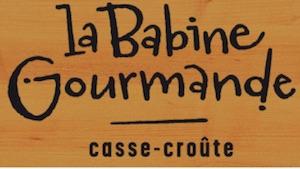 Casse-croûte La Babine Gourmande - Chaudière-Appalaches, Saint-Michel (Bellechasse)