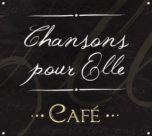 Café Chansons pour Elle - Estrie / Canton de l'est, Stanstead-Est