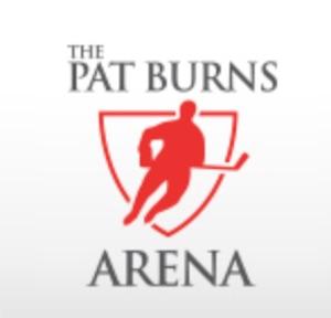 Aréna Pat Burns - Estrie / Canton de l'est, Stanstead-Est