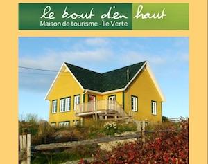 Le Bout d'En Haut - Bas-Saint-Laurent, Notre-Dame-des-Sept-Douleurs