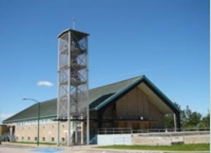Église Saint-Joseph - Côte-Nord / Duplessis, Sept-Îles