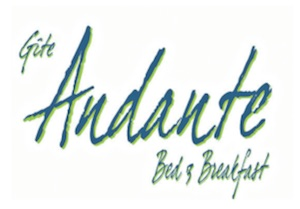 ANDANTE Gîte Bed & Breakfast - Outaouais, Cantley