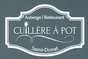 Auberge La Cuillère à Pot - Lanaudière, Saint-Donat-de-Montcalm