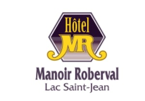 Hôtel Manoir Roberval - Saguenay-Lac-Saint-Jean, Roberval (Lac-St-Jean)