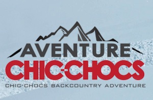 Aventure Chic-Chocs - Gaspésie, Sainte-Anne-des-Monts
