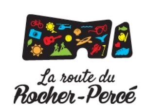 Route du Rocher-Percé - Gaspésie, Percé