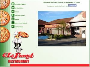 Restaurant Le Fumet - Laurentides, Sainte-Agathe-des-Monts