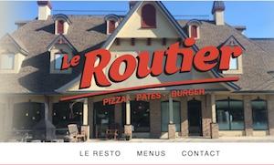 Restaurant Le Routier - Laurentides, Saint-Faustin-Lac-Carré