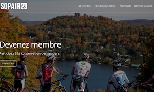 Société de plein air des Pays-d'en-Haut - Laurentides, Sainte-Adèle