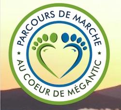 Parcours de Marche au Coeur de Mégantic - Estrie / Canton de l'est, Val-Racine