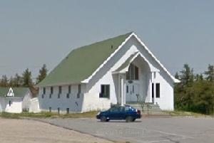 Eglise Baptiste de Sept-Iles - Côte-Nord / Duplessis, Sept-Îles