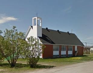 Église Anglican - Côte-Nord / Duplessis, Sept-Îles