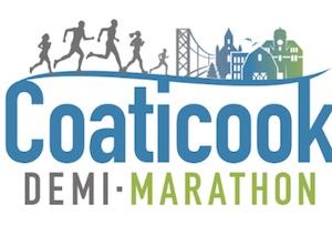 Demi Marathon Coaticook - Estrie / Canton de l'est, Ville Coaticook