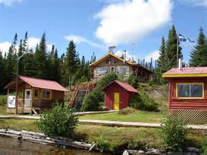 Pourvoirie de l'Ours Brun (1984) - Saguenay-Lac-Saint-Jean, Falardeau (Saguenay)