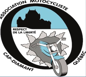 Association Motocycliste Cap-Diamant - Capitale-Nationale, Ville de Québec (V) (Charlesbourg)