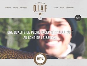 La Seigneurie de la Rivière Olaf - Côte-Nord / Manicouagan, Les Escoumins