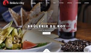 Brûlerie du Roy - Lanaudière, Joliette