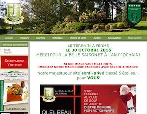 Club de Golf de Joliette - Lanaudière, Saint-Charles-Borromée