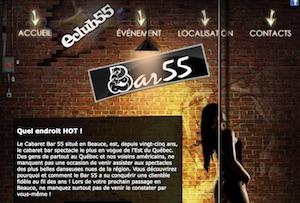 Cabaret Bar 55 - Chaudière-Appalaches, Saint-Georges (Beauce)