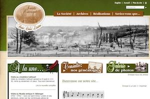 Société Historique de St-Côme de Kennebec et de Linière - Chaudière-Appalaches, Saint-Côme-Linière (Beauce)