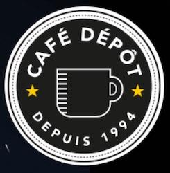 Café Dépot - Chaudière-Appalaches, Lévis (Lévis) (Saint-Romuald)