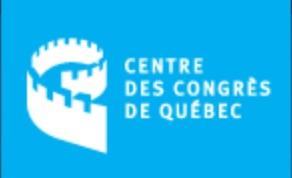 Centre des congrès de Québec - Capitale-Nationale, Ville de Québec (V)