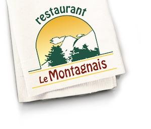 Restaurant Le Montagnais - Capitale-Nationale, Sainte-Anne-de-Beaupré (V)