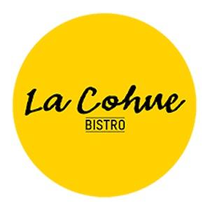 Bistro La Cohue - Capitale-Nationale, Ville de Québec (V)