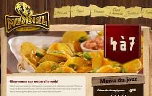Restaurant-Bar le Mundial Saint-Raymond - Capitale-Nationale, Saint-Raymond