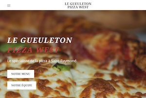 Restaurant le Gueuleton - Capitale-Nationale, Saint-Raymond